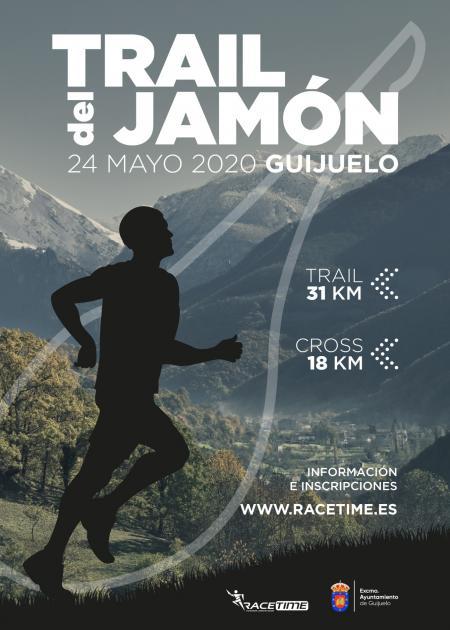 Trail del Jamon