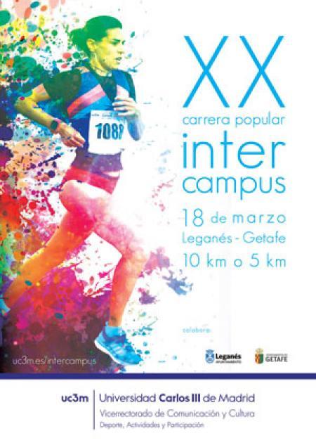 XX Carrera Popular Intercampus