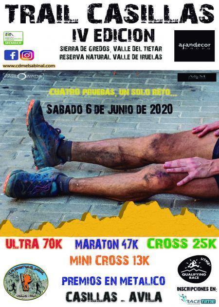 IV Trail de Casillas