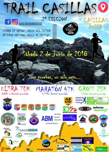 II Trail Casillas