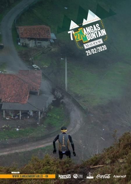 27 Kangas Mountain