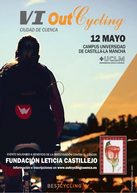 VI Out Cycling Ciudad de Cuenca