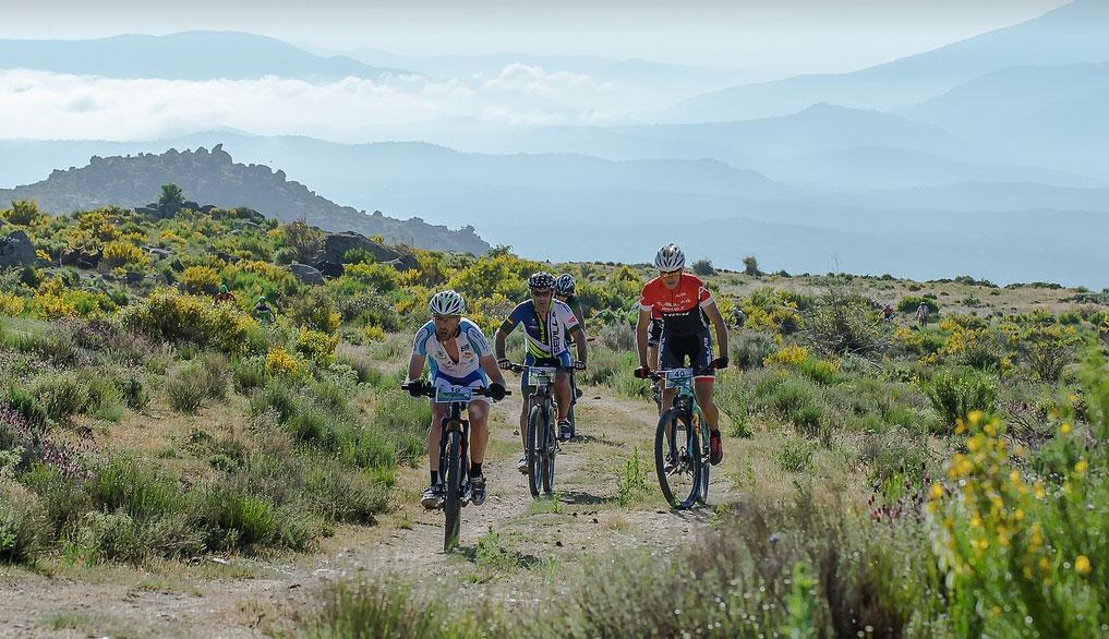 El Desafío Picos del Alberche reunirá a cerca 400 ciclistas