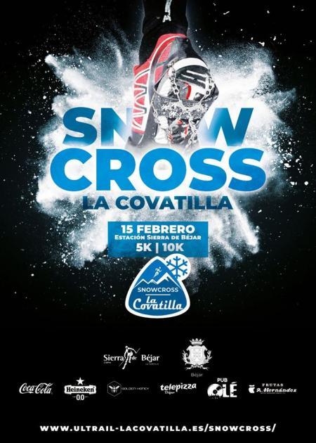 Snowcross La Covatilla