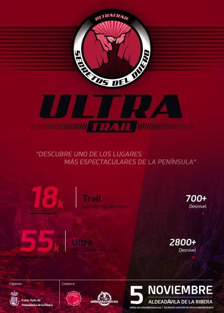Secretos del Duero Ultra Trail