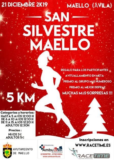 San Silvestre Maello