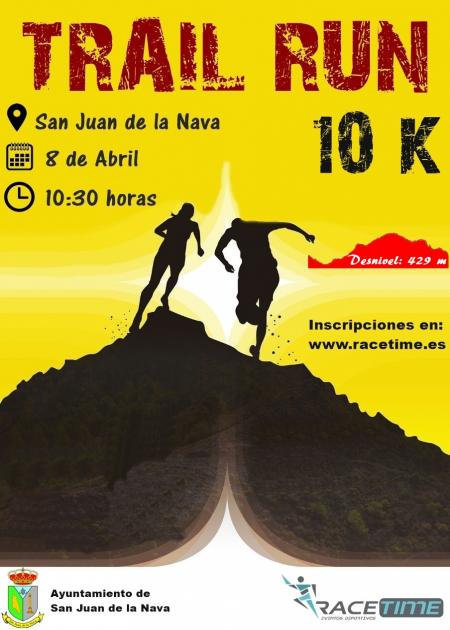 Trail Run 10K