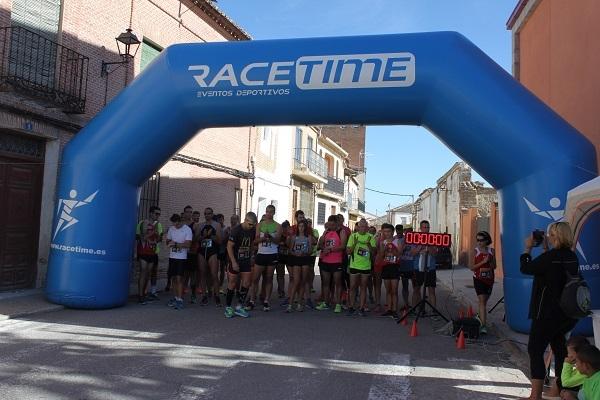 "Fontiveros celebra su Carrera ""Sanjuaniega"" el 15 de Septiembre"