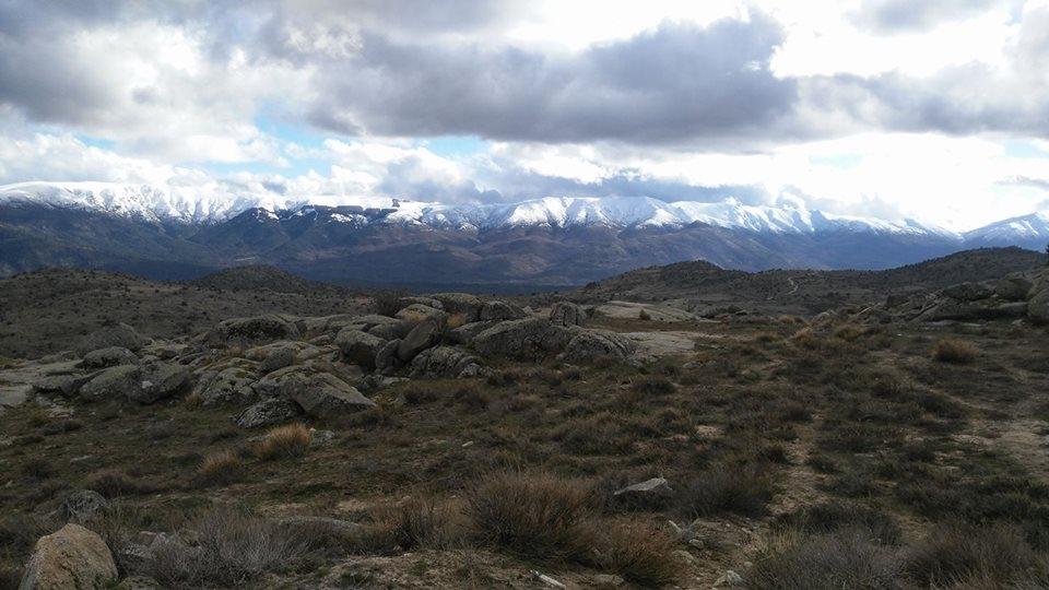 San Juan de la Nava se prepara para acoger de nuevo el Trail Run 10K