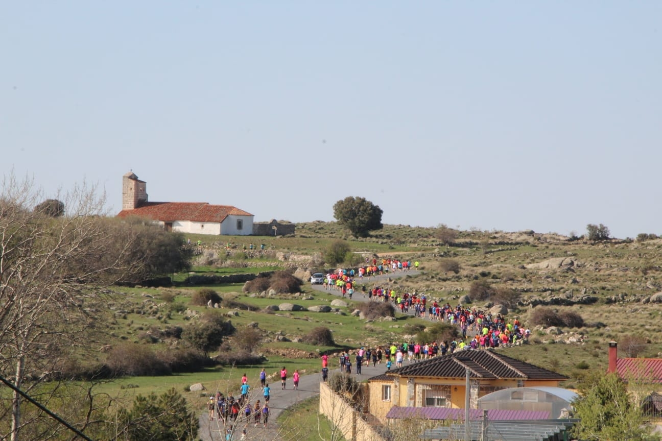 Continúa abierta la inscripción para la III Carrera Popular de Duruelo