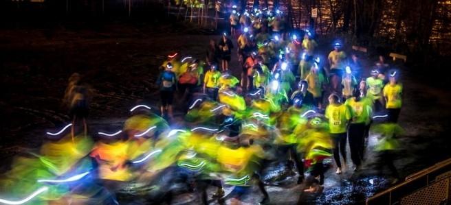 San Juan epicentro del Alberche con su Carrera Nocturna