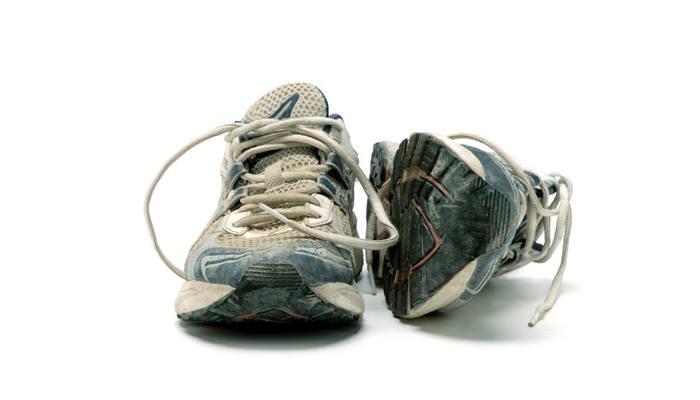 ¿Cada cuánto tiempo hay que cambiar de zapatillas?