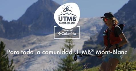 Cancelado el UTMB 2020