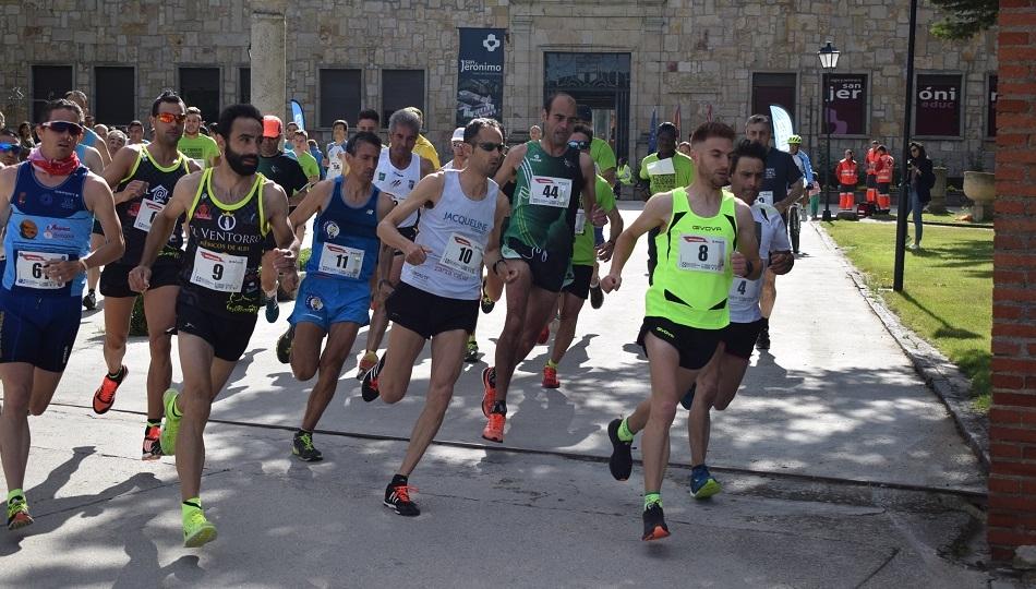 Alba de Tormes acogerá la VI Carrera Solidaria y Paseo Saludable San Jerónimo el próximo 2 de Junio