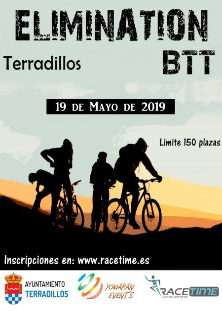 Elimination BTT Terradillos
