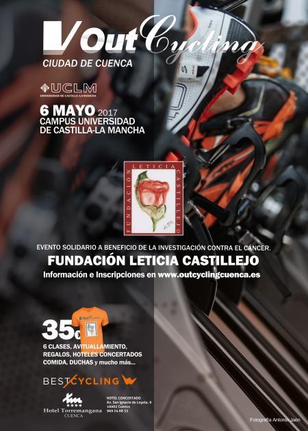 V Outcycling Ciudad de Cuenca