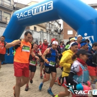 II Trail Casillas