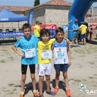 VI Carrera Solidaria y Paseo Saludable San Jeronimo