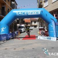 9ª BTT Linares de Riofrio