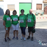 VIII Carrera Popular de Martiago