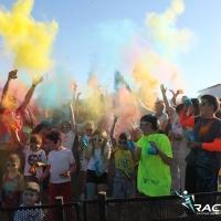 Party Color San Pedro