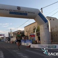 VI Carrera Pedestre Tierra de Pinares