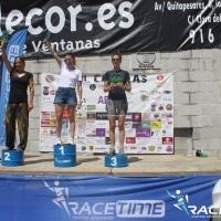 3º Trail Casillas