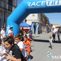 Carrera Solidaria Maello