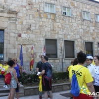 VI Carrera Solidaria y Paseo Saludable San Jeronimo