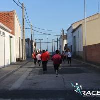 Carrera Solidaria Crespos