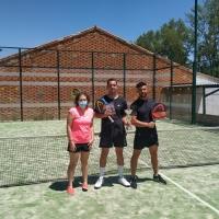 Torneo de Padel por parejas San Pedro