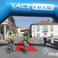 Triatlon Solidario por Benín