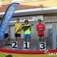VI Carrera Popular del Jamón