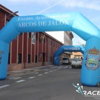 I Marcha BTT Arcos de Jalon