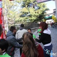 VI Carrera Solidaria Ahora + que Nunca