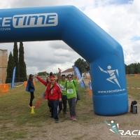 5ª Carrera Solidaria San Jeronimo