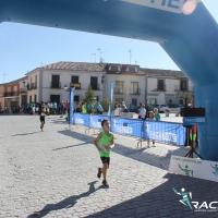 I Villacas Running Memorial Jesus Gonzalez Maria