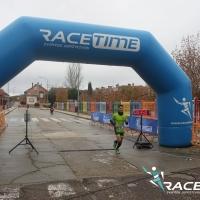 3ª Carrera Kilometros Solidarios