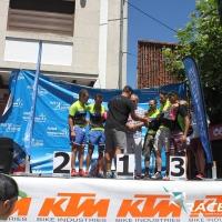 8ª BTT Linares de Riofrio