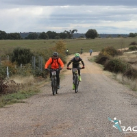 I Ruta BTT Calzada de Valdunciel