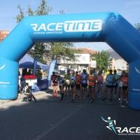 XXVIII Media Maraton El Castañar