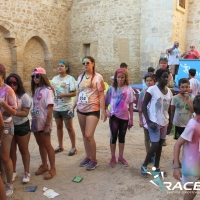 Party Color Paredes de Nava