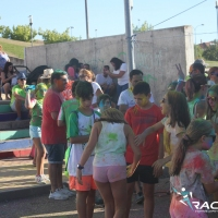Party Color Villamayor